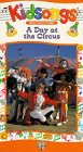 Amazon.com: Kidsongs: A Day at the Circus [VHS]: Explore similar items