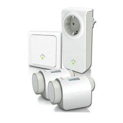 RWE SmartHome Energie-Sparpaket Retail