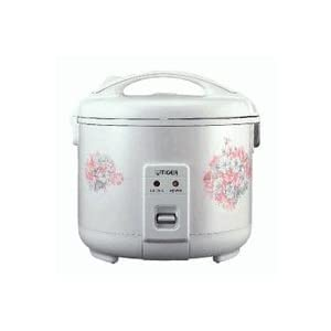 Tiger America 10 Cup Electric Rice Cooker