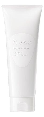 WHITE ICHIGO オーガニック テックーウォッシュ 120g