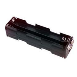 JR Transmitter Dry Cell Battery Holder: XR2/XR3/XS3