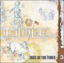 Tags of the Times - Volume Thr