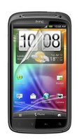 iAccy HTC011 Screen Protector for HTC Sensation (Clear)