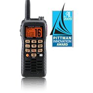 HX850S Floating Handheld VHF 6Watt With GPS And Strobe