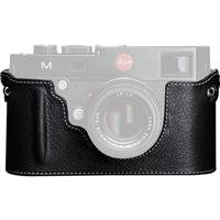 Leica Camera Protector for M Type 240 Digital Camera (Black) 14880 from Leica