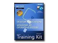 MCDST SPT EXAM 70-272 SUP USER & TS APPLICATION