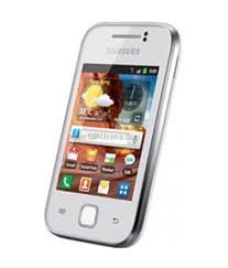 Samsung Galaxy Pocket GT - S5300 White Tim - Garanzia Italia