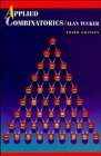 Applied Combinatorics (0471595047) by Alan Tucker