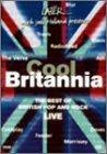 レイター:COOL BRITANNIA [DVD]