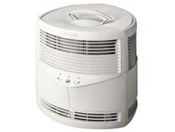 Honeywell Silentcomfort True Hepa Air Purifier (18150) front-522894