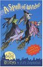 Spell of Witches (Belfry Witches)