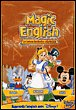 Magic English - Vol.8 : Les couleurs,...