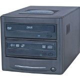 EZdupe CD/DVD Duplicator