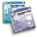 Tape Worm Tabs from Tradewinds