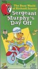 The Busy World of Richard Scarry - Sergeant Murphy's Day Off [VHS]