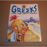 Sticky History : Greeks