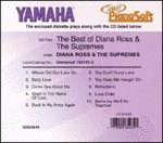 The Best of Diana Ross & The Supremes Disk