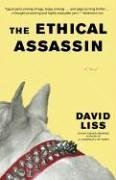 Cover of &quot;The Ethical Assassin: A Novel&quot;