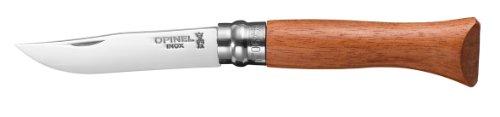 Luxus-Opinel No.6, Bubinga, Taschenmesser, knife