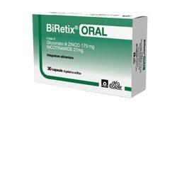 BIRETIX ORAL 30CPS