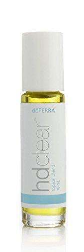 doTERRA HD Clear Topical Blend 10 ml
