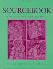 img - for Sourcebook for Sundays and Seasons: An Almanac of Parish Liturgy book / textbook / text book