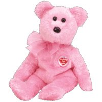 Ty Beanie Babies MOM-e - Bear (Ty Store Exclusive) - 1