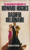 img - for Bashful billionaire : the story of Howard Hughes, book / textbook / text book