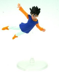 DragonBall ( Dragon Ball ) Z 2 'Mini Figure - Videl ( parallel imports )