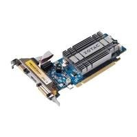 Zotac ZT-84GEM2M-HSL nVidia GeForce 8400GS 512MB DDR3 VGA/DVI/HDMI PCI-Express Low Profile Video Card