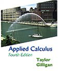 img - for Applied Calculus book / textbook / text book
