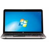 "HP Pavilion dv7-4296nr Notebook Intel i7-2630QM 2.00GHz, 17.3"" Screen, 4GB Memory, 500GB HDD, DVD/RW, AMD HD 6570M, Windows 7 Home Premium"