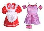 東京ミュウミュウ ドレス ミュウイチゴSサイズ