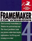 Framemaker 4 for Windows (Visual Quic...