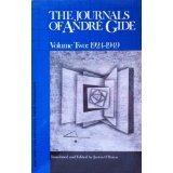 The Journals of Andre Gide, 1889-1949: 1924-1949 (0810107651) by Gide, Andre