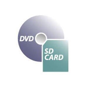 【パナソニック】 2014年度版デジタルマップDVDロム【全国】 D050・DS100・DV150、250シリーズ用 CA-DVL145D