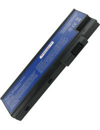 Batterie type PANASONIC CGR-B/6F9, 11.1V, 4400mAh, Li-ion