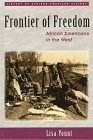 Frontier of Freedom: African American...