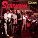echange, troc Orquesta Sensacion - Sensacion: Hay Una Sola
