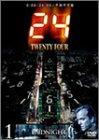 24-TWENTY FOUR-Vol.1 [DVD]