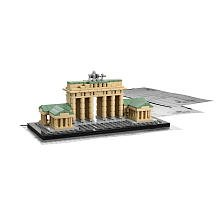 LEGO Architecture Brandenburg Gate 21011 Amazon.com
