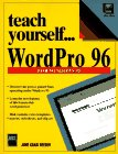 img - for Teach Yourself...Word Pro 96 (Teach Yourself Visually) book / textbook / text book