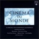 Cinema Du Monde: 16 Film Masterpieces (Film Score Compilation)