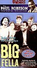 Big Fella [VHS]