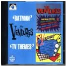 Batman/TV Themes