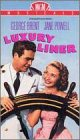 Luxury Liner (1948) [VHS] [Import]