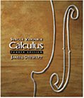Single Variable Calculus (Non-InfoTrac Version) (Available Titles CengageNOW)
