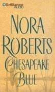 Chesapeake Blue, Nora Roberts; James Daniels