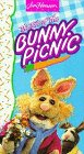 Jim Henson Video The Tale Of The Bunny Picnic Vhs by Walt Disney Video