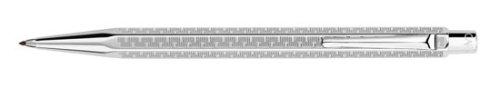 Caran D'ache Ecridor Type 55 Artiste Silver Plated 2 mm Pencil - CA-42455 - Buy Caran D'ache Ecridor Type 55 Artiste Silver Plated 2 mm Pencil - CA-42455 - Purchase Caran D'ache Ecridor Type 55 Artiste Silver Plated 2 mm Pencil - CA-42455 (Caran d' Ache, Office Products, Categories, Office & School Supplies, Education & Crafts)